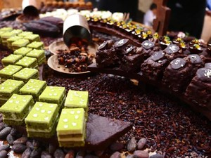 Pencinta Cokelat, Anda Harus Ikutan Chocolate Love Affair yang Seru Ini!