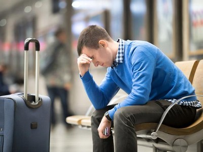 Traveling Anti Jet Lag, Ini Caranya