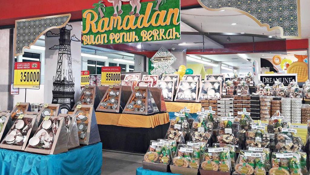 Sambut Ramadan, Transmart Carrefour Promo Sarung Hingga Sajadah Turki