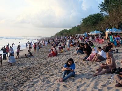 Liburan Akhir Tahun ke Bali Aman Kok, Gunung Agung Jauh