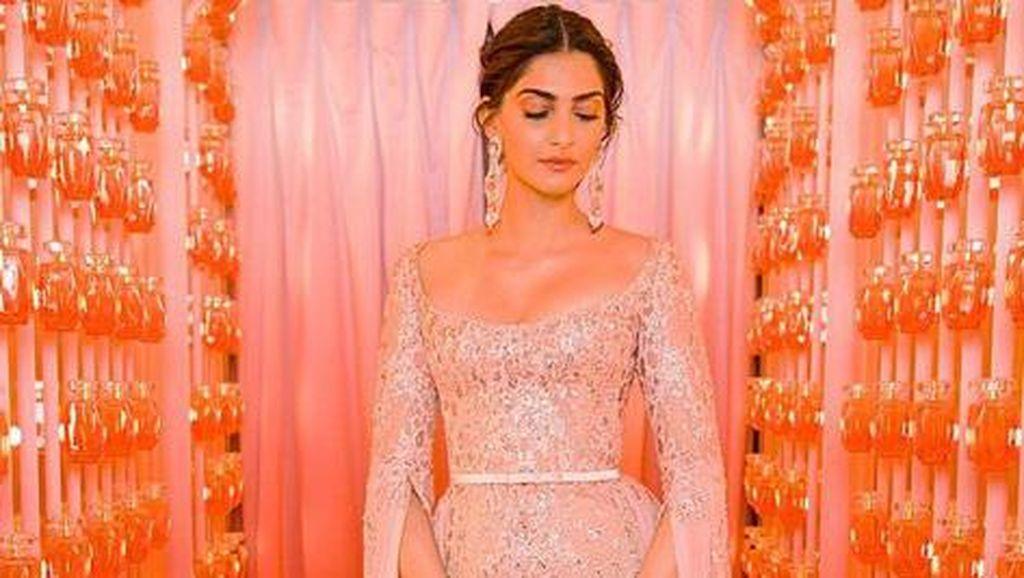 Detail Pernikahan Sonam Kapoor Terungkap