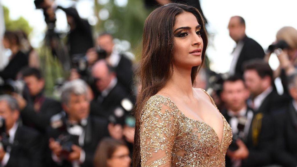 Tak Ada Undangan untuk Pernikahan Sonam Kapoor