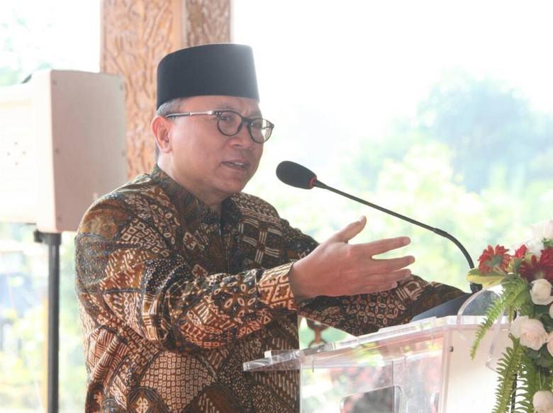 Ketua MPR: Pancasilais Itu Pemimpin yang Berpihak pada Rakyat
