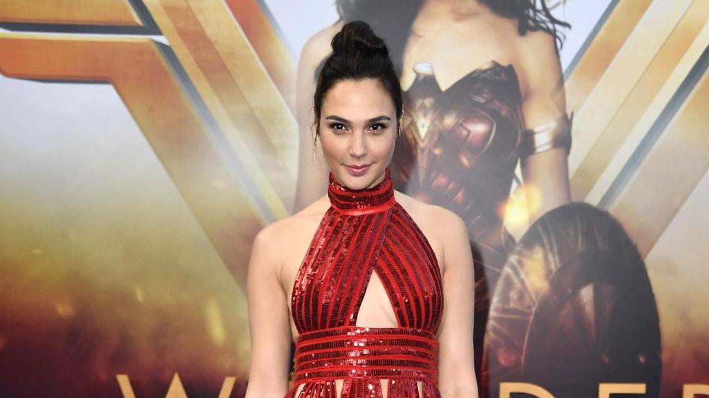 Ingin Setangguh Wonder Woman? Ini Sederet Olahraga yang Dilakoni Gal Gadot