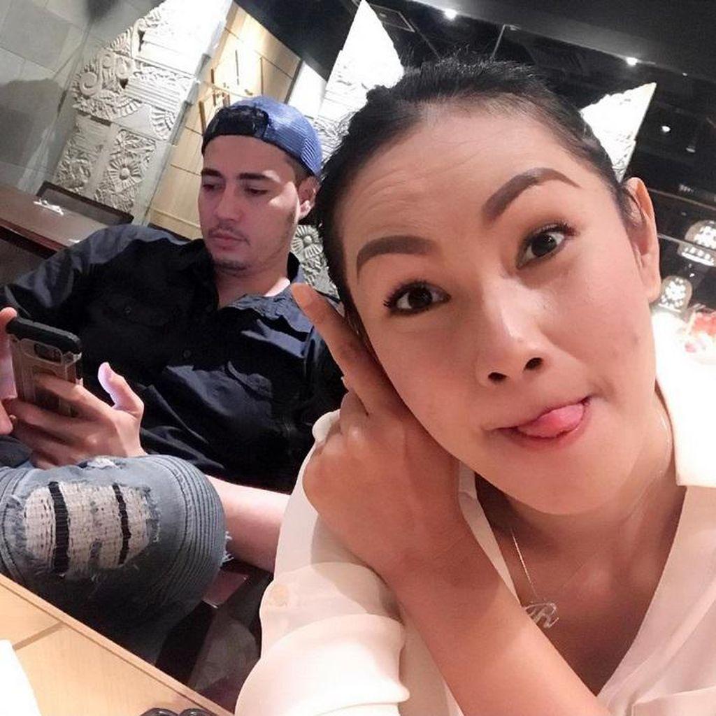 Kalina Keguguran, Netizen Pertanyakan ke Mana Suaminya?
