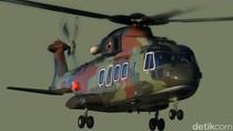 Kasus Korupsi Heli AW 101, KPK Periksa 2 Saksi