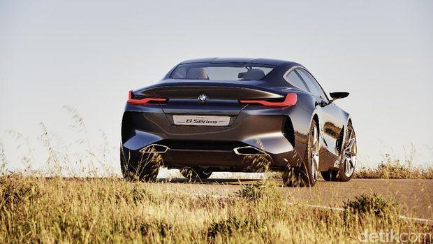 BMW Seri 8
