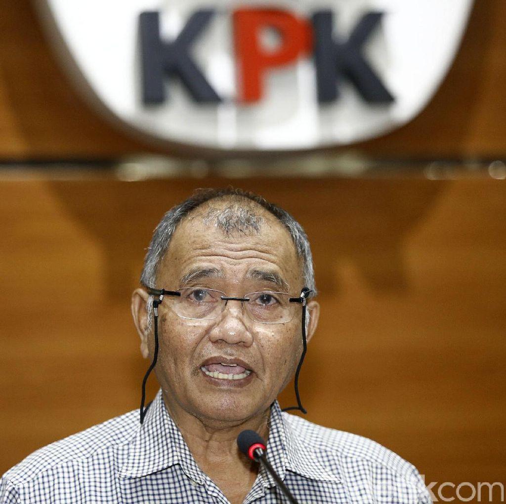 KPK Sebut e-LHKPN Mudahkan Calon Kepala Daerah untuk Ikut Pilkada