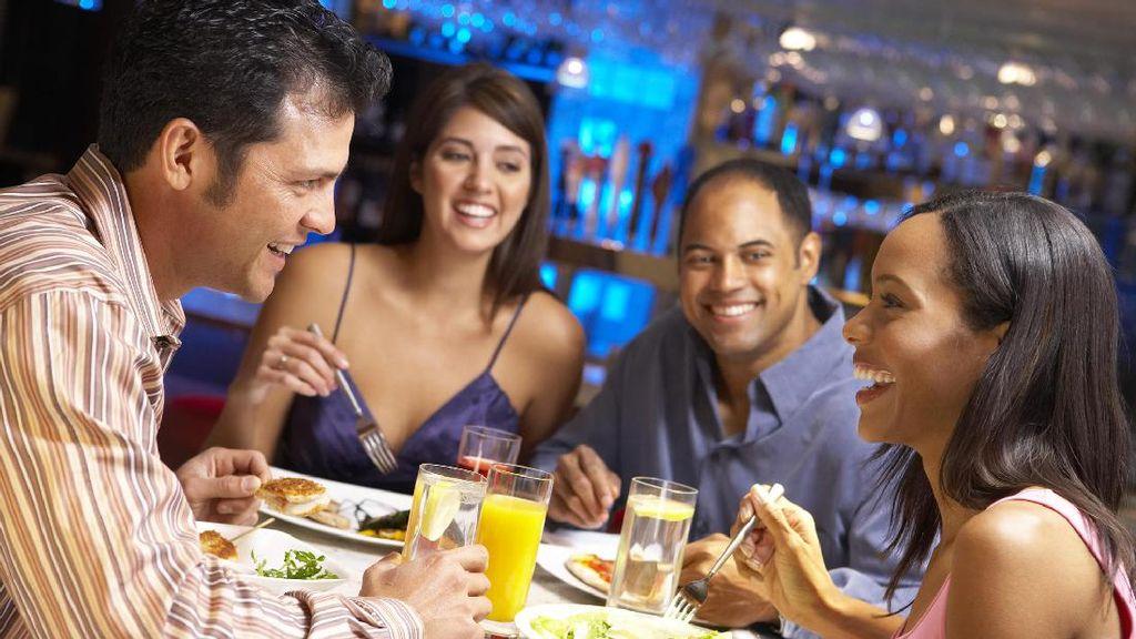Lakukan 5 Cara Ini Agar Weekend Anda Lebih Sehat