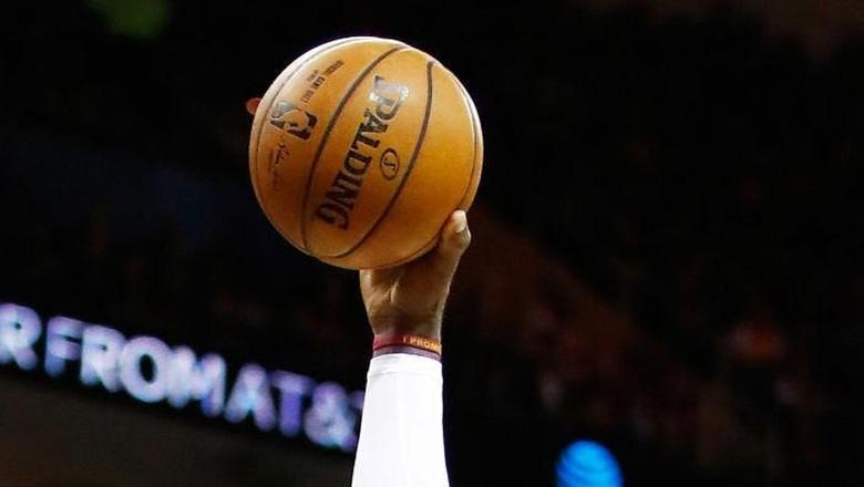 Terkait Latihan di Lithuania, Timnas Basket Tunggu Surat Setneg