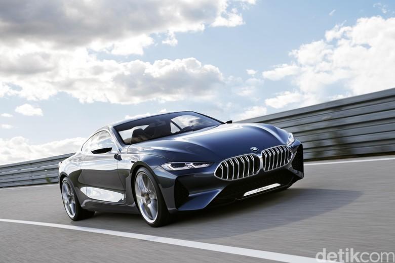Ini Dia, Mobil Paling Mewah dan Mahal Buatan Jerman