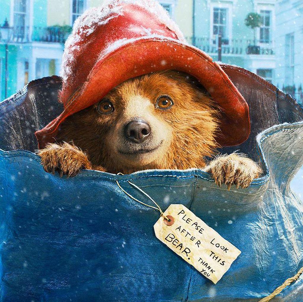 Paddington 2: Si Beruang Kesayangan Kembali Lagi