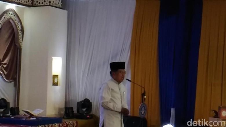 Wapres JK Gelar Buka Puasa dengan Tokoh Islam