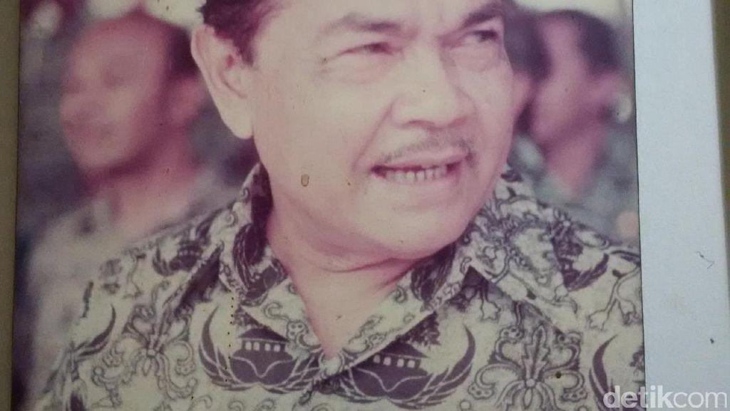 Sosok Mantan Wagub Jabar Almarhum Aboeng Koesman di Mata PNS