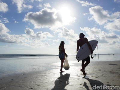 Penggiat Wisata Bali Gaungkan #Balisafe & #Visitbali