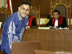 Cerita Nazaruddin soal Jabatan Dirjen Dukcapil Dilobi Terdakwa e-KTP