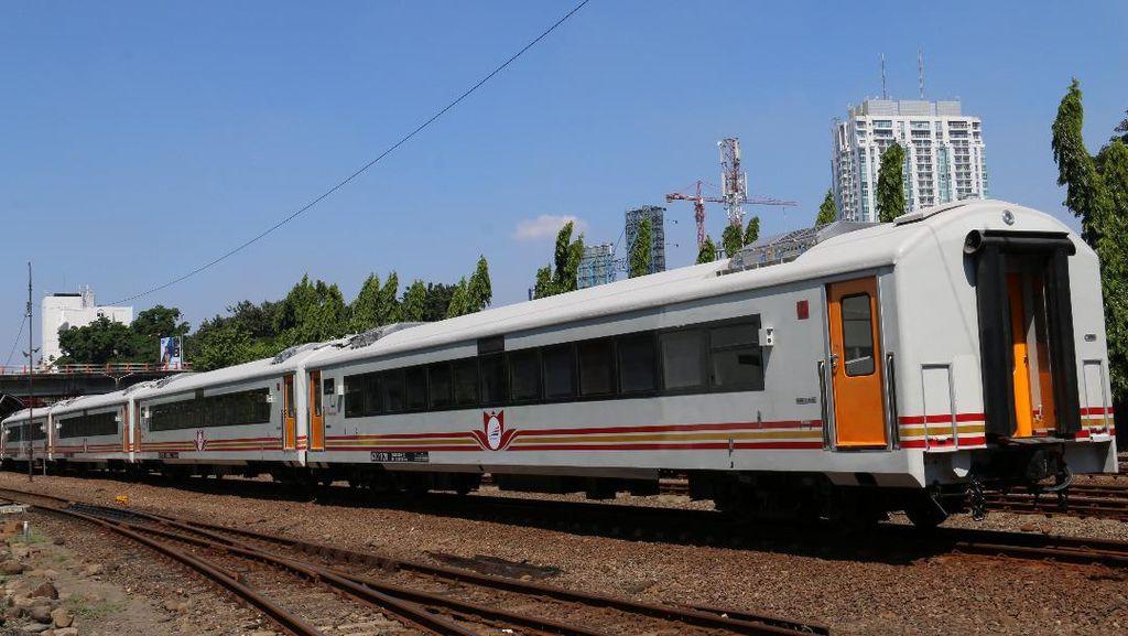 KAI Mau Terbitkan Surat Utang Rp 2 Triliun Buat Beli Kereta Baru