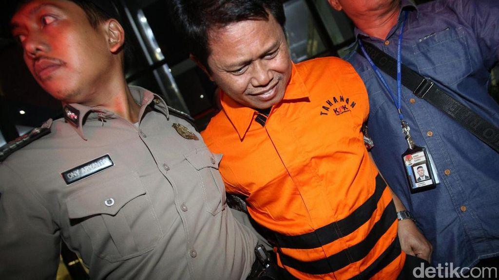 Jaksa Ungkap Arahan Sekjen soal Menteri Eko yang Optimistis Raih WTP