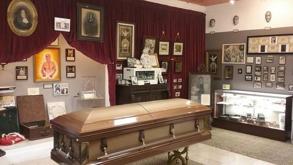 5 Museum Paling Menakutkan di Dunia
