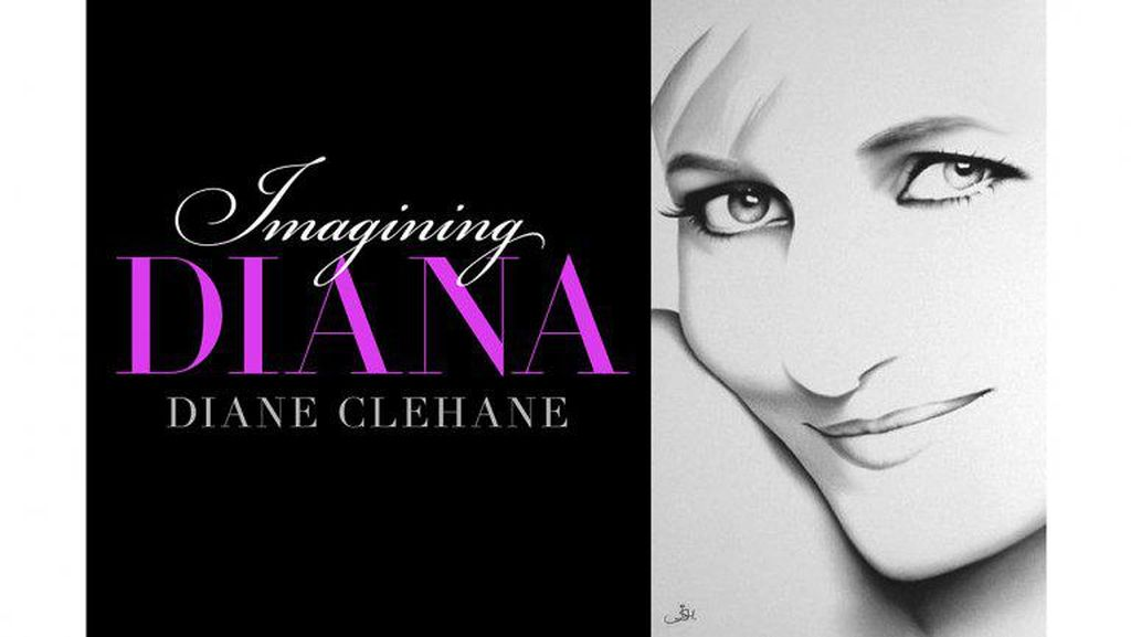 Putri Diana Hidup Lagi dalam Novel Imagining Diana