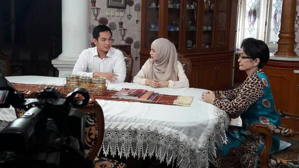 Siap-siap Nonton Di Rumahku Ada Surga Selama Bulan Ramadan