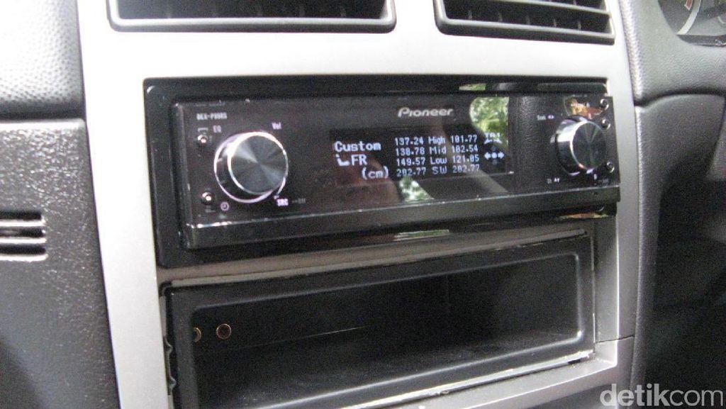 Trik Upgrade Audio Mobil Tanpa Hanguskan Garansi