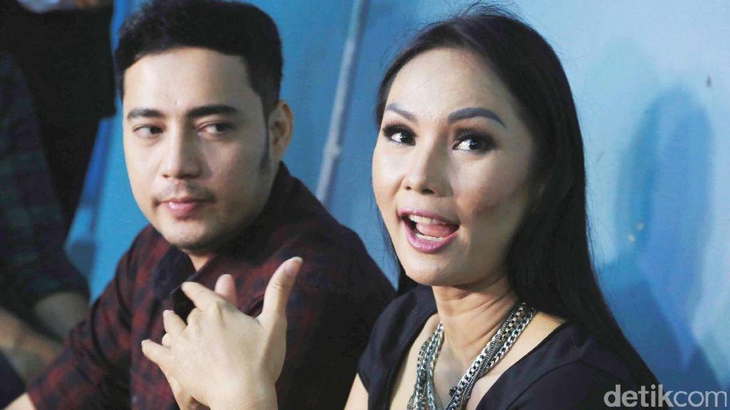 Sudah Dicerai, Hendrayan Beri Doa & Minta Maaf ke Kalina Oktarani