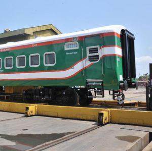 Pabrik Kereta IN   KA di Banyuwangi Beroperasi 2019