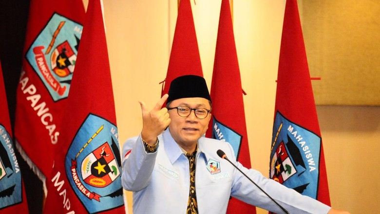 Ketua MPR: Hadirkan Nilai Pancasila di Bidang Ekonomi dan Pembangunan