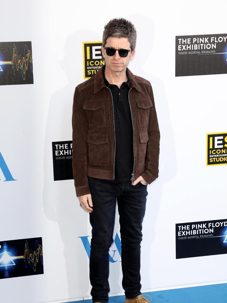 Bocoran dari Noel Gallagher Soal Album High Flying Birds