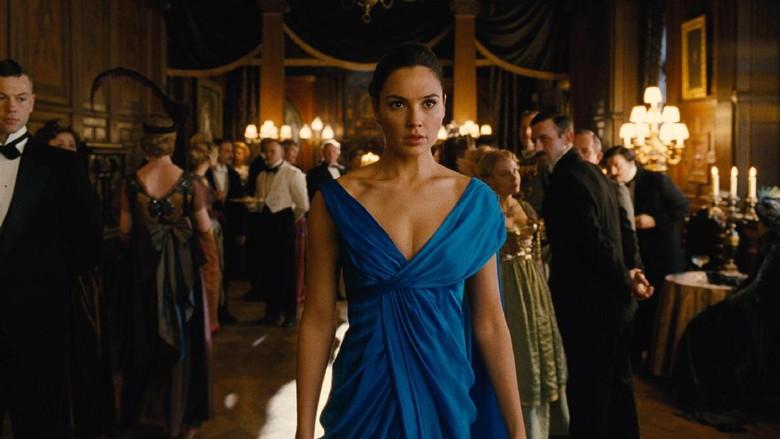 Justice League Jadi Momen Kembalinya Wonder Woman untuk Umat Manusia