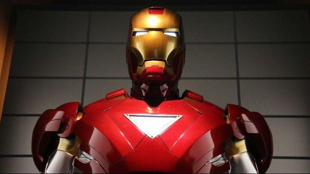 Pameran Marvel Terbesar Pertama di Australia