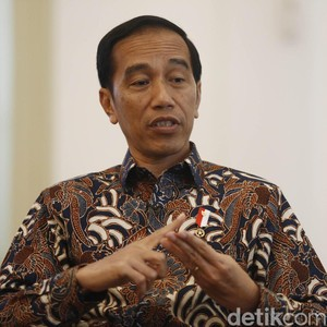 Mau Bentuk Satgas Investasi, Jokowi akan Kumpulkan Kepala Daerah