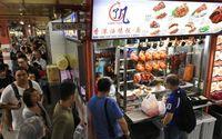 Membawa Makanan dari <i>Street Market</i> ke <i>World Market</i>