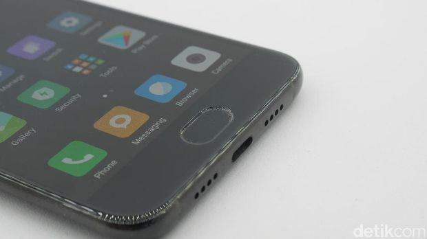 Xiaomi Mi 6, Mewah dan Penuh Tenaga