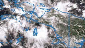 BMKG: Waspadai Potensi Hujan Lebat dan Naiknya Gelombang Laut