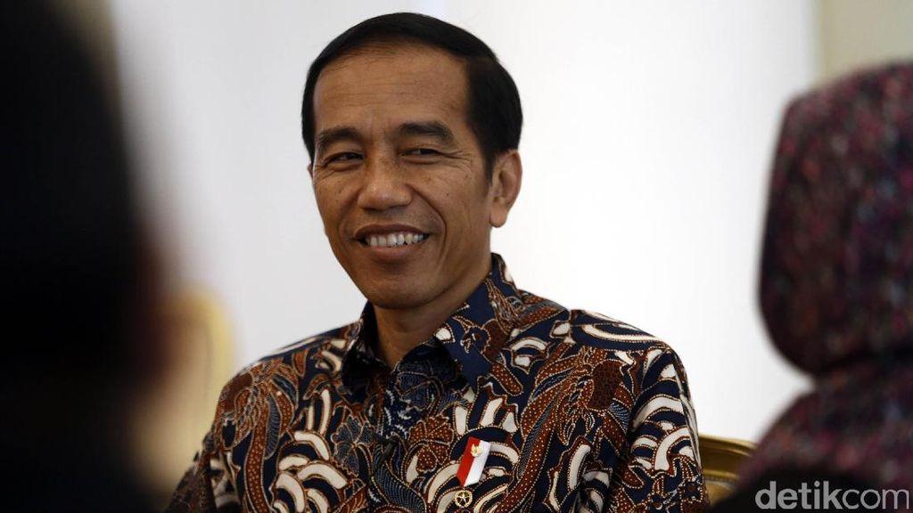 Buka Lowongan, Jokowi Cari Koki Jago Masak Ikan