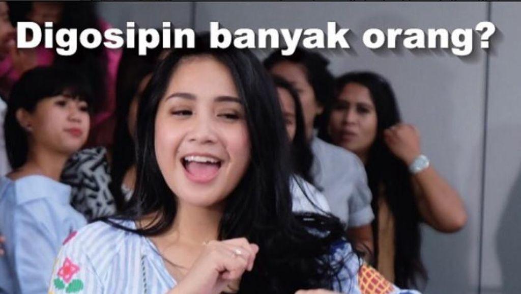 Buat Meme Nagita Slavina, Raffi Ahmad Dihujat karena Jadikan Istri Tameng