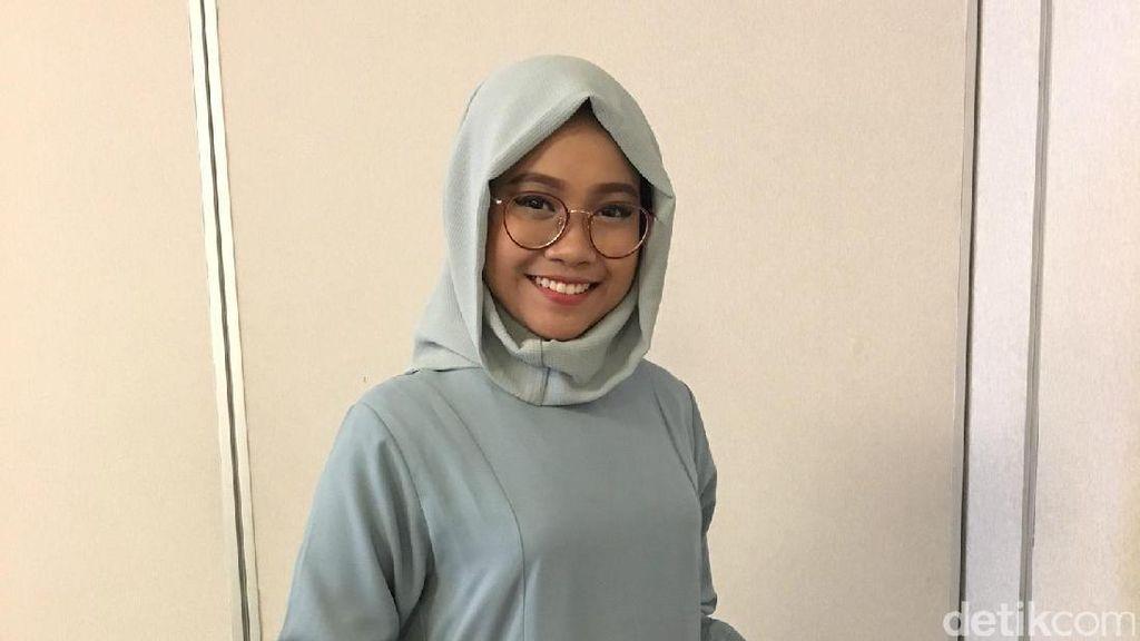 Ayu Putrisundari, Bintang Bigo Asal Cilegon Finalis Sunsilk Hijab Hunt