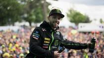 Jonas Folger Mundur dari MotoGP 2018