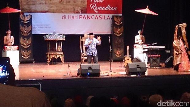 Tadarus Pancasila