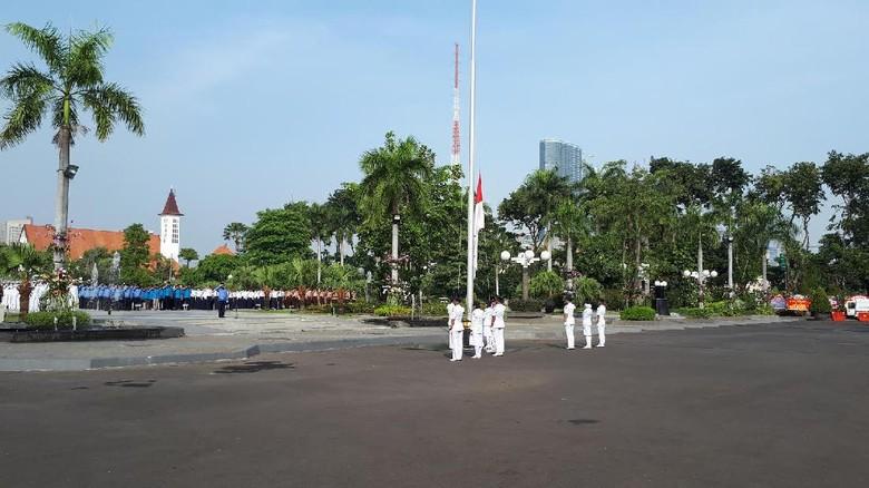 Sanksi 18 PNS Bolos Libur Natal Diserahkan ke Masing-masing OPD