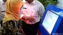 5 Pasar Tradisional di Solo Mulai Terapkan E-Retribusi