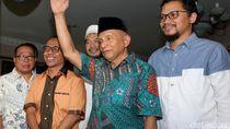 PAN Dengarkan Amien Rais Sebelum Bersikap di Pilpres 2019