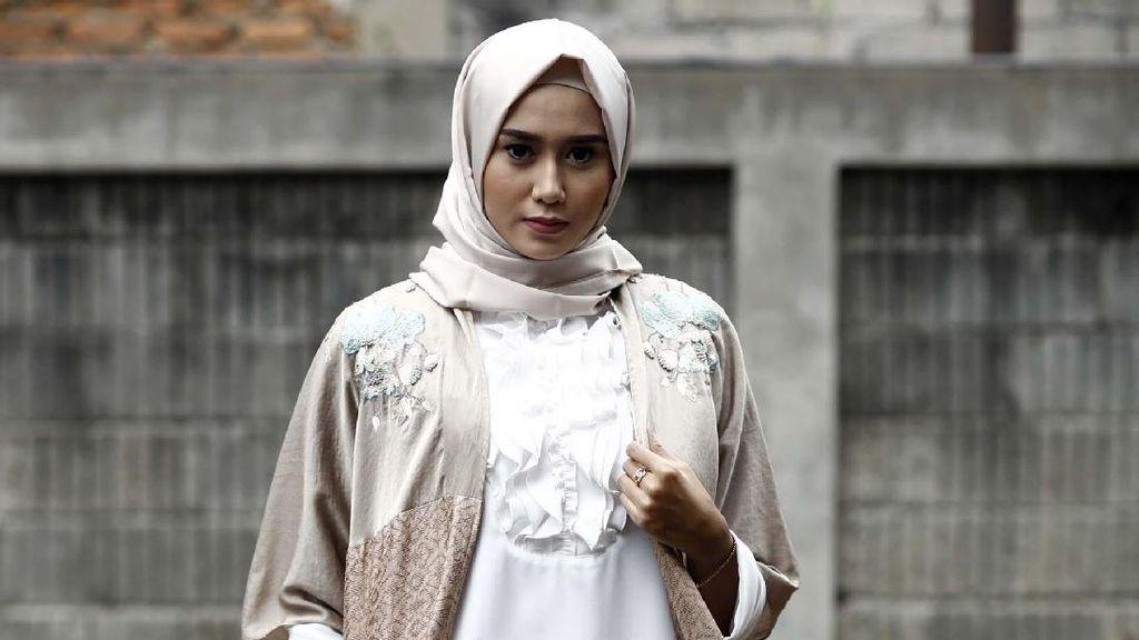 Ini Lia Karina, Atlet Nasional Taekwondo Finalis Sunsilk Hijab Hunt 2017