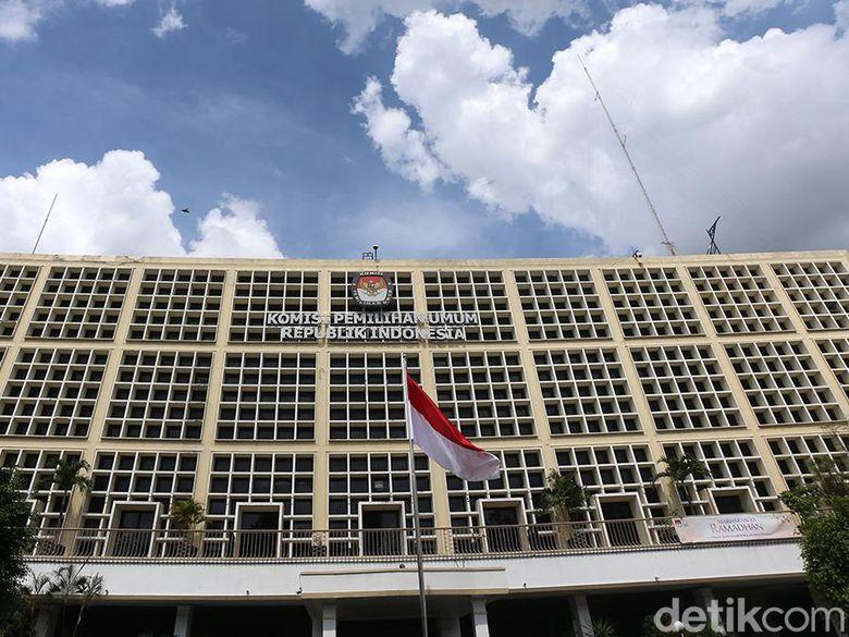 KPU Pastikan Seluruh Parpol Calon Peserta Pemilu akan Diverifikasi
