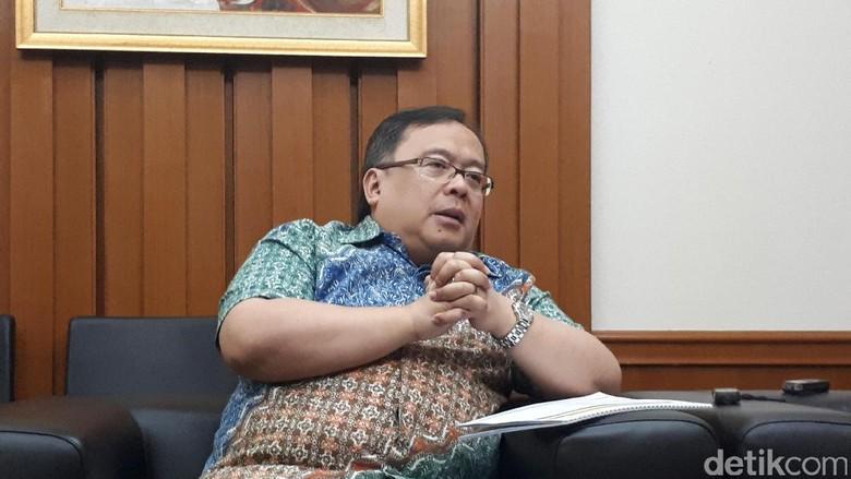 Dana Kajian Pindah Ibu Kota Ditolak DPR, Selanjutnya Bagaimana?