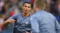 Ronaldo Cuma Butuh Main 5 Jam untuk 1 Mobil Baru, Bagaimana dengan Messi?