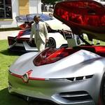 VW dan Toyota Tersingkir, Renault-Nissan Juaranya