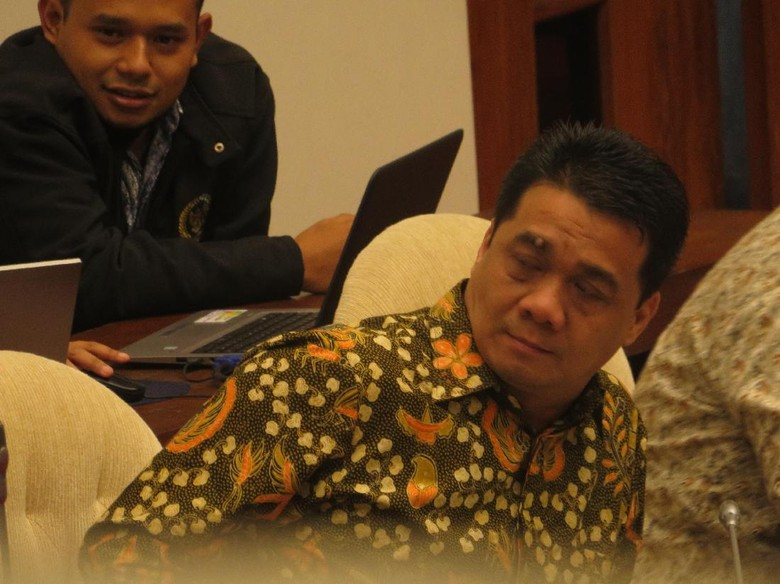 Tepis La Nyalla, Gerindra Kembali Ungkit Pengusungan Jokowi-Ahok